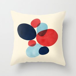 Abstract0426 Throw Pillow