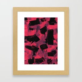 trapdoor Framed Art Print