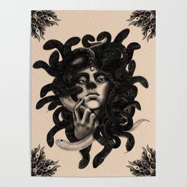 Medusa (Dark Goddess Series #5) Poster