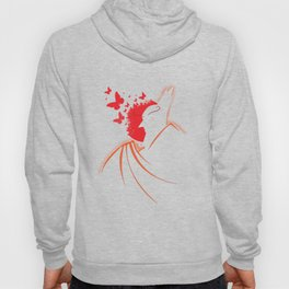 The Monarch: the animated series Hoody