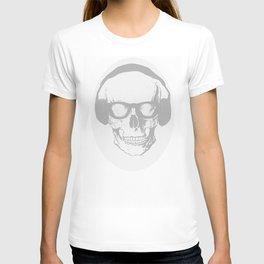 This Music Kills Me  T-shirt