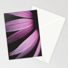 Lavender  Bloom Stationery Cards