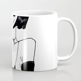 Flapper Days Coffee Mug