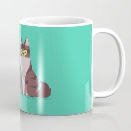 Smile and Frown Coffee Mug