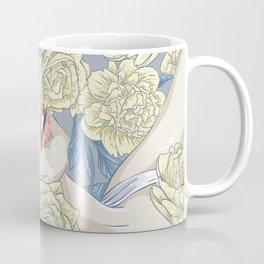 beauty in simple things Coffee Mug