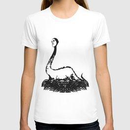 i love crafts T-shirt