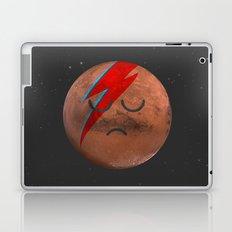 Life on Mars? Laptop & iPad Skin