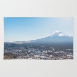 Fuji Rug