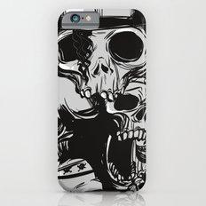 MJ iPhone 6s Slim Case
