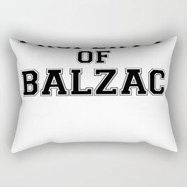 Property of BALZAC Rectangular Pillow