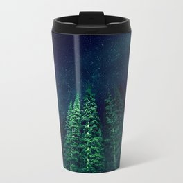 Star Signal - Nature Photography Travel Mug