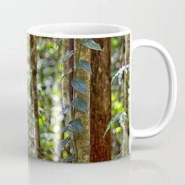 Forest Vine Coffee Mug
