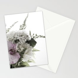 for the love of flowers 1 Stationery Cards