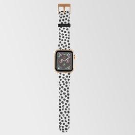 Dots Pattern Apple Watch Band
