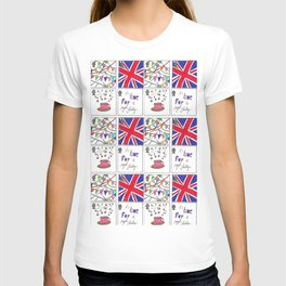 A Royal Shindig T-shirt
