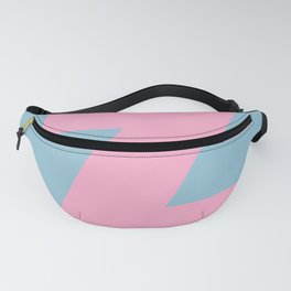 Z is for... Fanny Pack