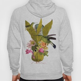 Magic Garden VII Hoody