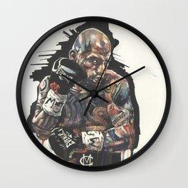 Cotto Wall Clock