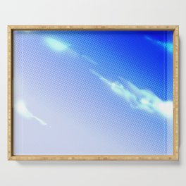 .sky. Serving Tray