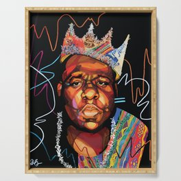 Biggie Serving Tray