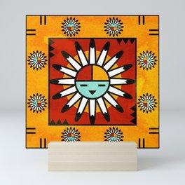 Tawa Mini Art Print