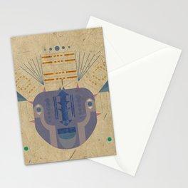 descendants Stationery Cards