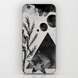beWitch iPhone Skin