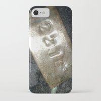 221b iPhone & iPod Cases featuring 221B  by Foundtique