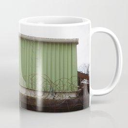 woodstock security Coffee Mug