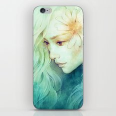 April iPhone & iPod Skin