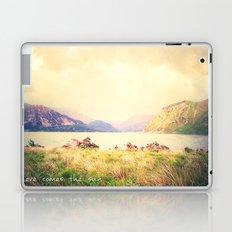 ...Here Come the Sun Laptop & iPad Skin