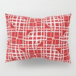 We love pattern 02D Pillow Sham