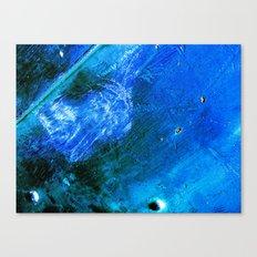 Deep Space... Canvas Print