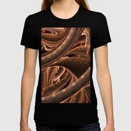 Rivets and Ribbons T-shirt