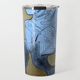 """""""Water Protector"""" Travel Mug"""