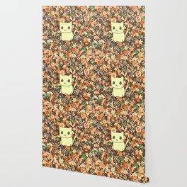 cat 77 Wallpaper