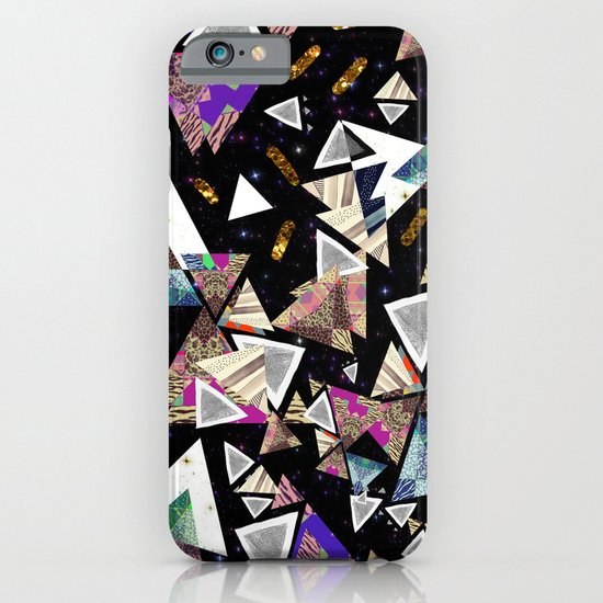 GALAXY ATAXIA iPhone & iPod Case