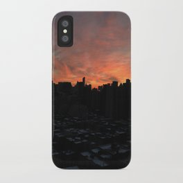 nyc, you're gorgeous iPhone Case