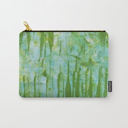 Abstract No. 127 Carry-All Pouch