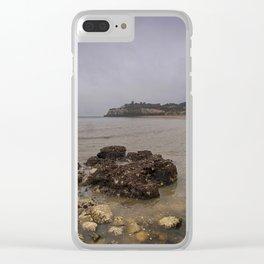 Kingsgate Bay Clear iPhone Case