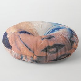 Divas - Greta Floor Pillow