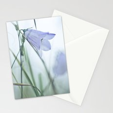 Harebell Blues Stationery Cards