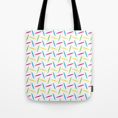 Made In The 80s Tote Bag