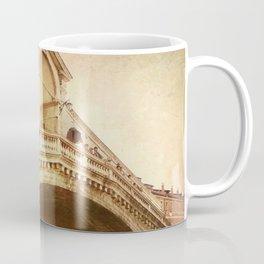 Ponte di Rialto Coffee Mug
