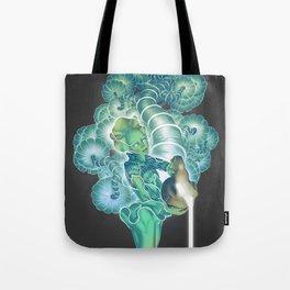 The Lunar Divine Tote Bag