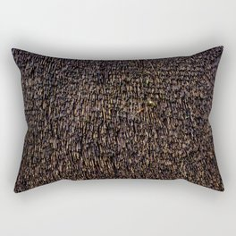 Wet Thatch Rectangular Pillow