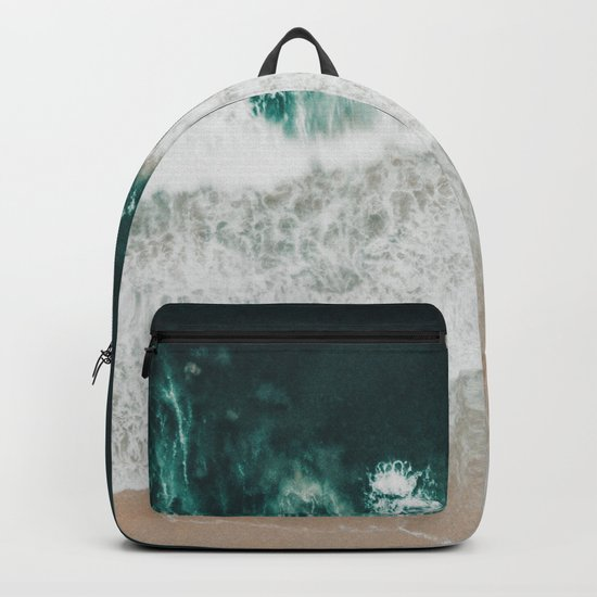Lost waves Backpack