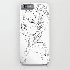 minimal drawing  iPhone 6s Slim Case