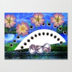 Painting fantasy  Canvas Print
