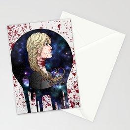 Hanna - Gemina (The Illuminae Files) Stationery Cards